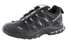 Salomon Homme XA Pro 3D Ultra 2 GTX black/black/pewter